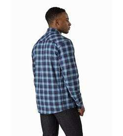 Men's Long-Sleeve Gryson Shirt