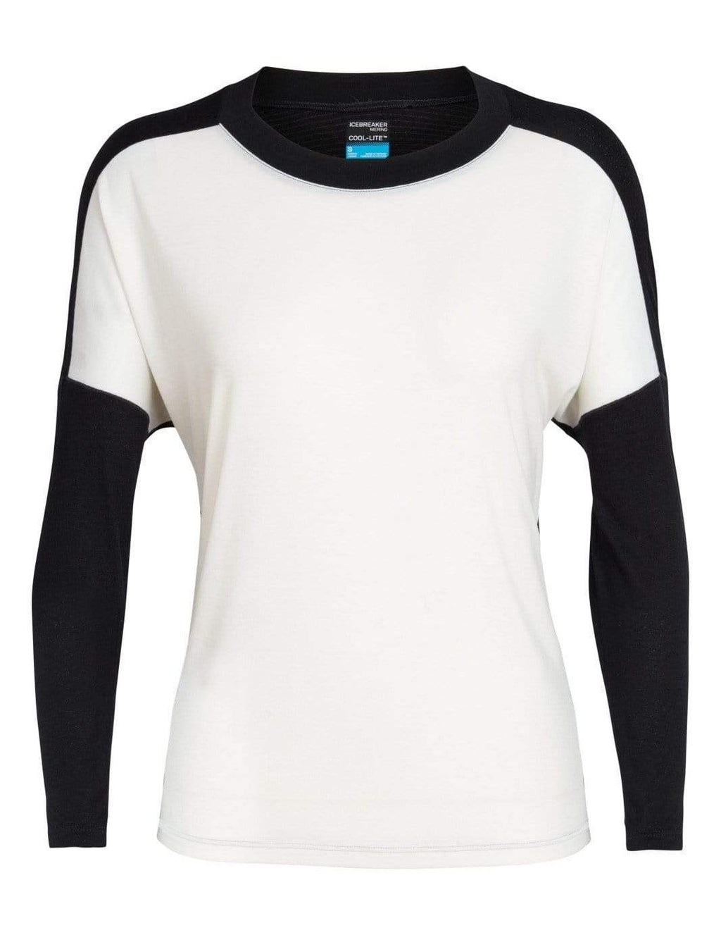 Women's Kinetica Long-Sleeve Crewe
