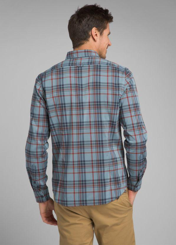 Granger Long Sleeve Shirt