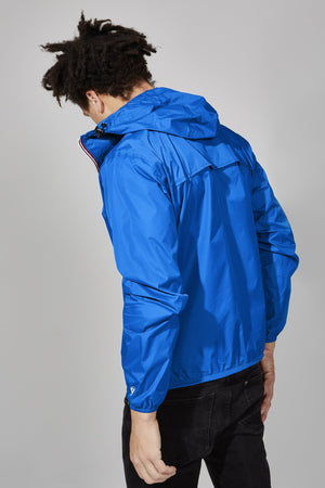 Max - Full Zip Packable Rain Jacket