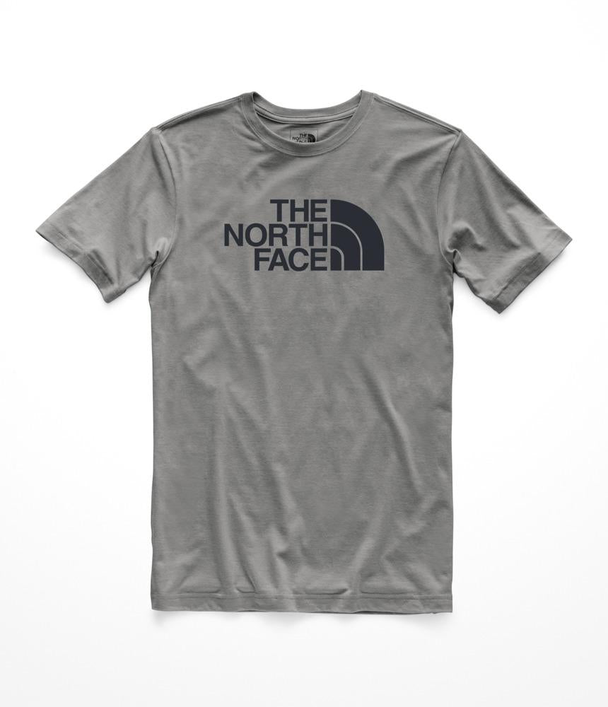 Men's Half Dome Short-Sleeve Tee