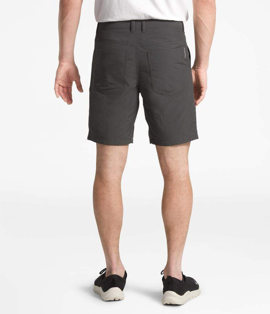 Men's Adventure Flat Front Shorts - Regular