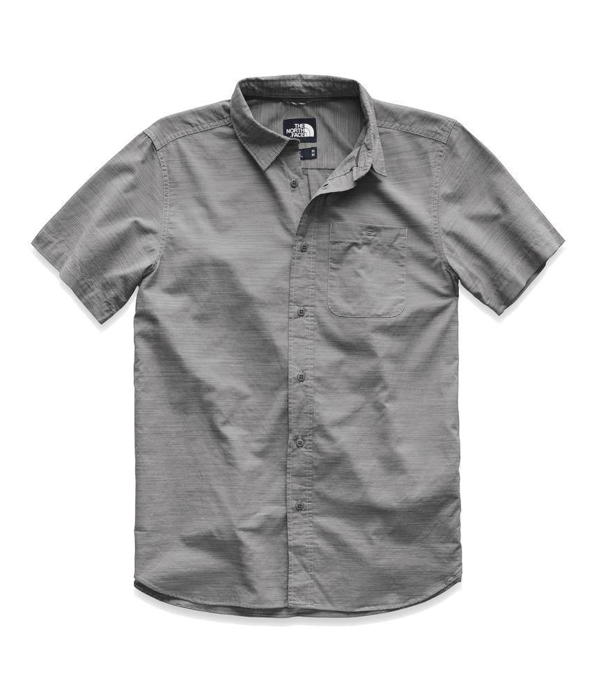 Men's Buttonwood Short-Sleeve Shirt