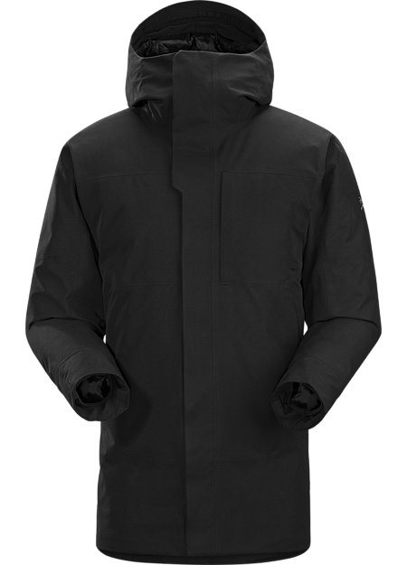 Men's Therme Parka