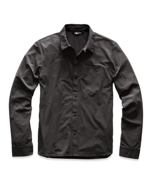 Men's North Dome LS Shirt