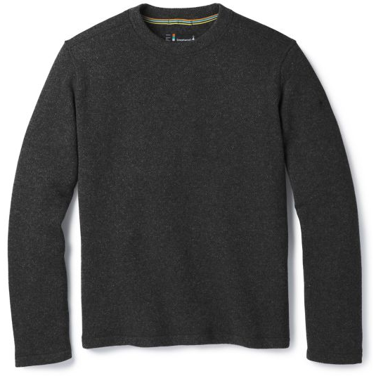 Men's Hudson Trail Crew Sweater