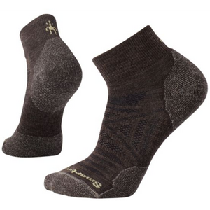 Men's Outdoor Light Mini Socks