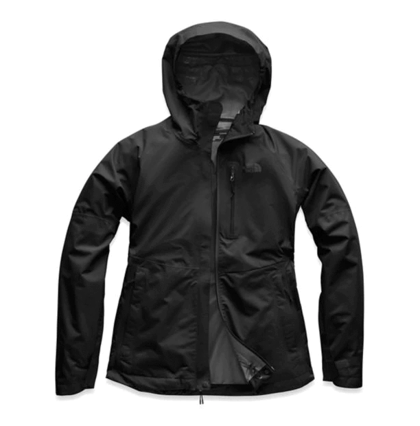 Womens Dryzzle Jacket