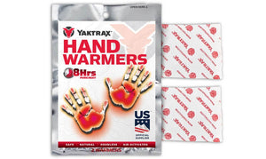 Hand Warmers Single Pack *CLSL*