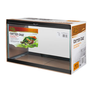 Zilla Critter Cage - In Store Only