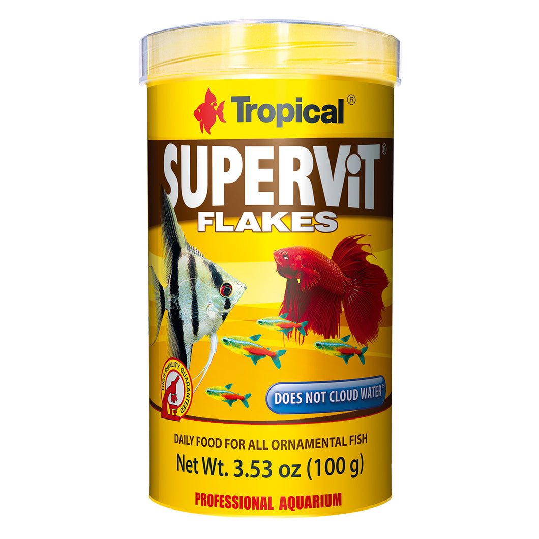 Tropical Supervit Flakes