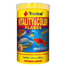Load image into Gallery viewer, Tropical Vitality & Color Flakes