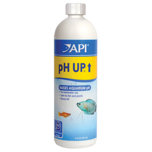 API pH Up Regulator - 4 oz