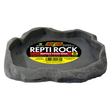 Load image into Gallery viewer, ZOO MED Repti Rock Food Dish
