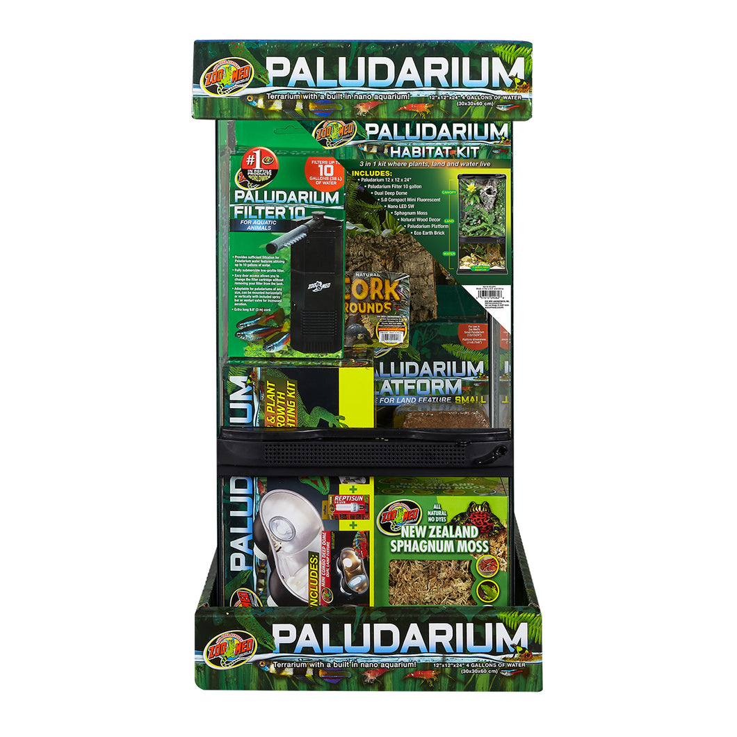 Zoo Med Paludarium Kit - In Store Only