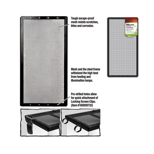 ZILLA Fresh Air Screen Cover