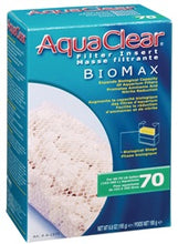 Load image into Gallery viewer, AquaClear BioMax Filter Insert
