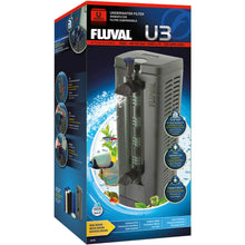 Load image into Gallery viewer, FLUVAL U3 Underwater Filter