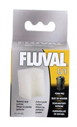 Fluval U Series Filter Foam Pad