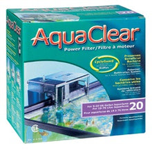 Load image into Gallery viewer, Aqua Clear Power Filter