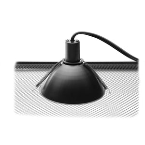 ZILLA Halogen Dome Lamp
