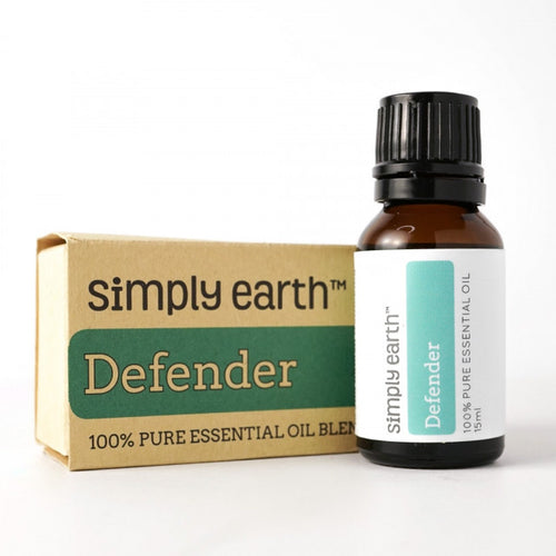 Defender Essential Oil Blend - 15 ml