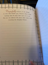 Load image into Gallery viewer, Prayer Journal For Women - Be Still