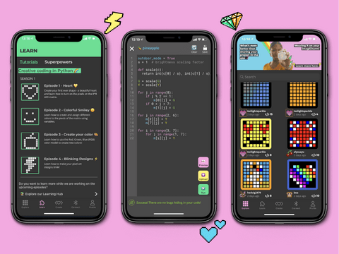 The easiest way to learn coding for kids