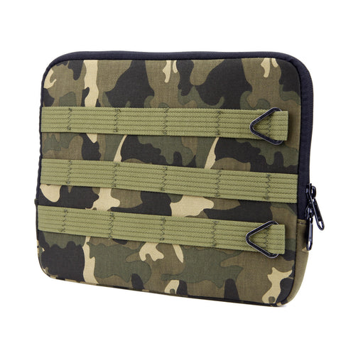 Army Camouflage Tablet Case
