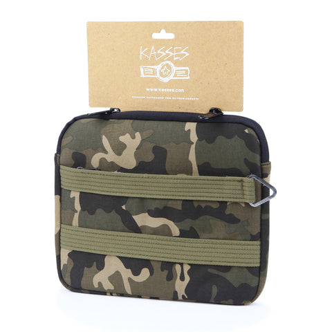 Army Camouflage iPad Mini Case