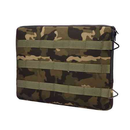 Army Camouflage Laptop Case