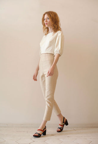 TOWN CLOTHES Branch Quintana Pant