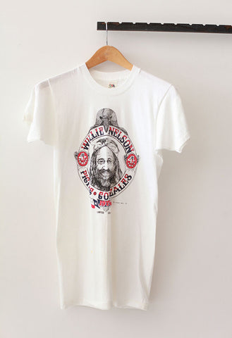 Willie Nelson T-Shirt