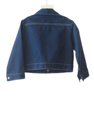 Super Denim Jacket / 5 yo