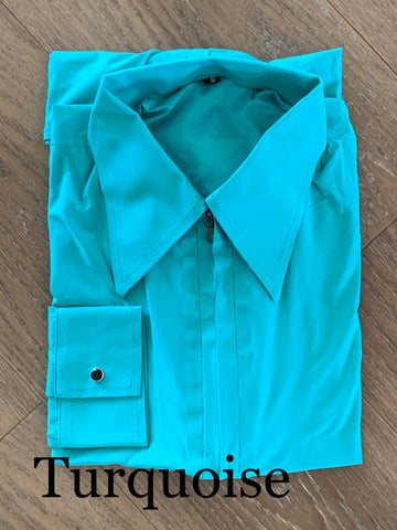 100 % Stretch Fabric Shirts