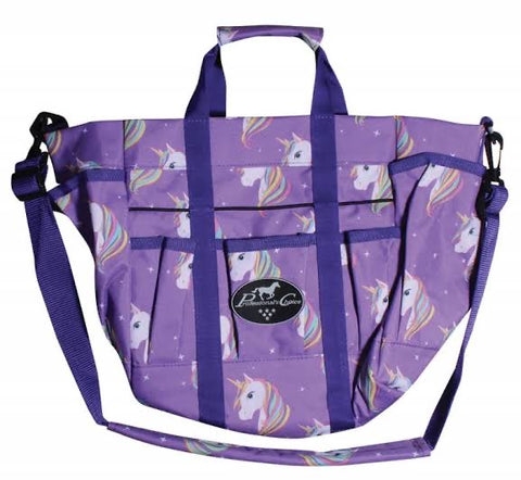 Professionals Choice UNICORN Tack Tote