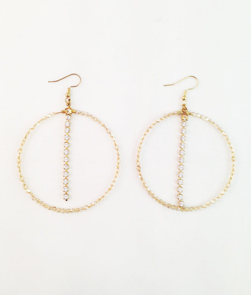 Pania earrings
