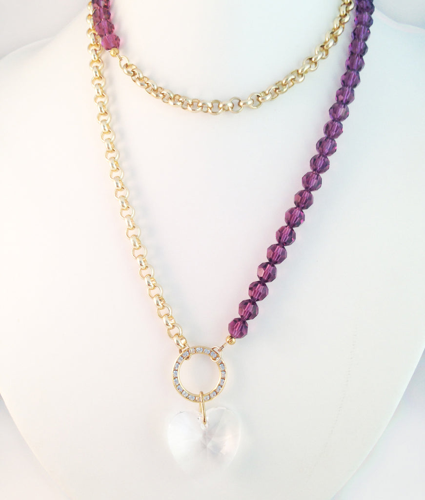 Louisa necklace