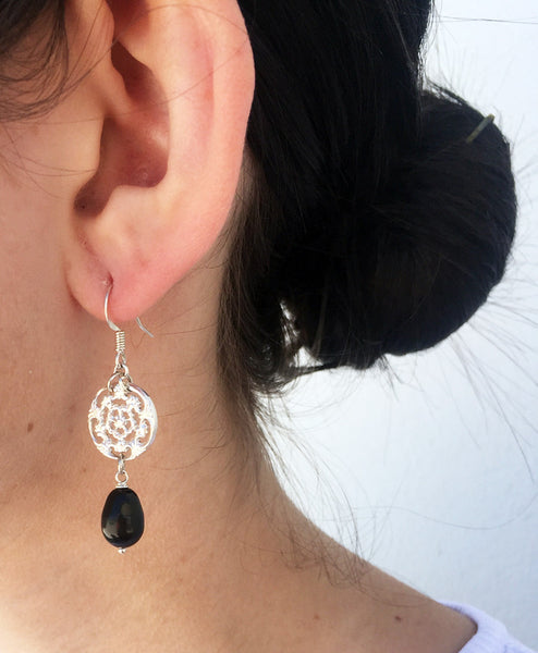 Kailyn earrings