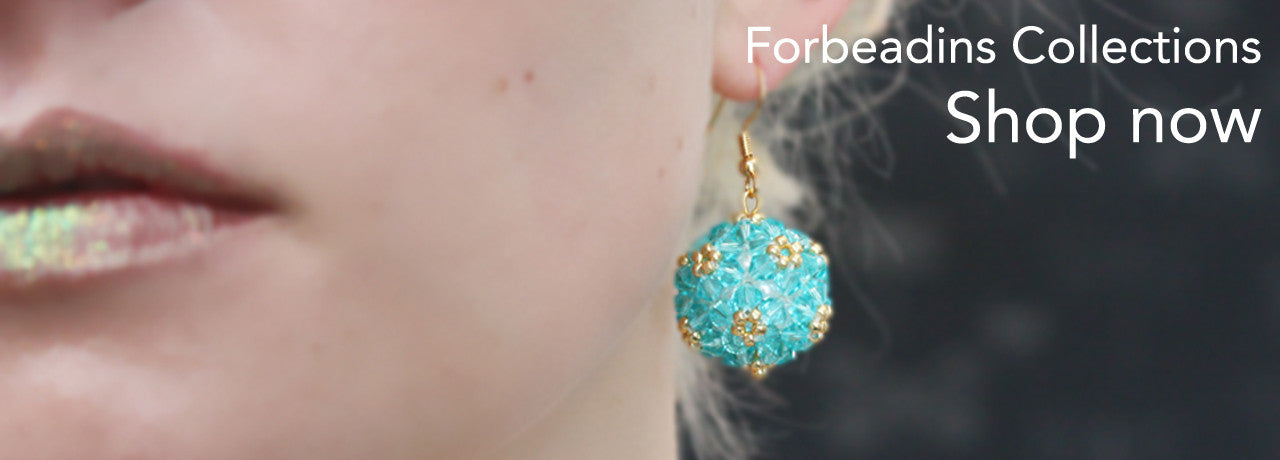 Forbeadins Collection Shop Now