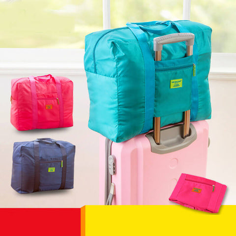 Travel Waterproof Clothes Storage Bag