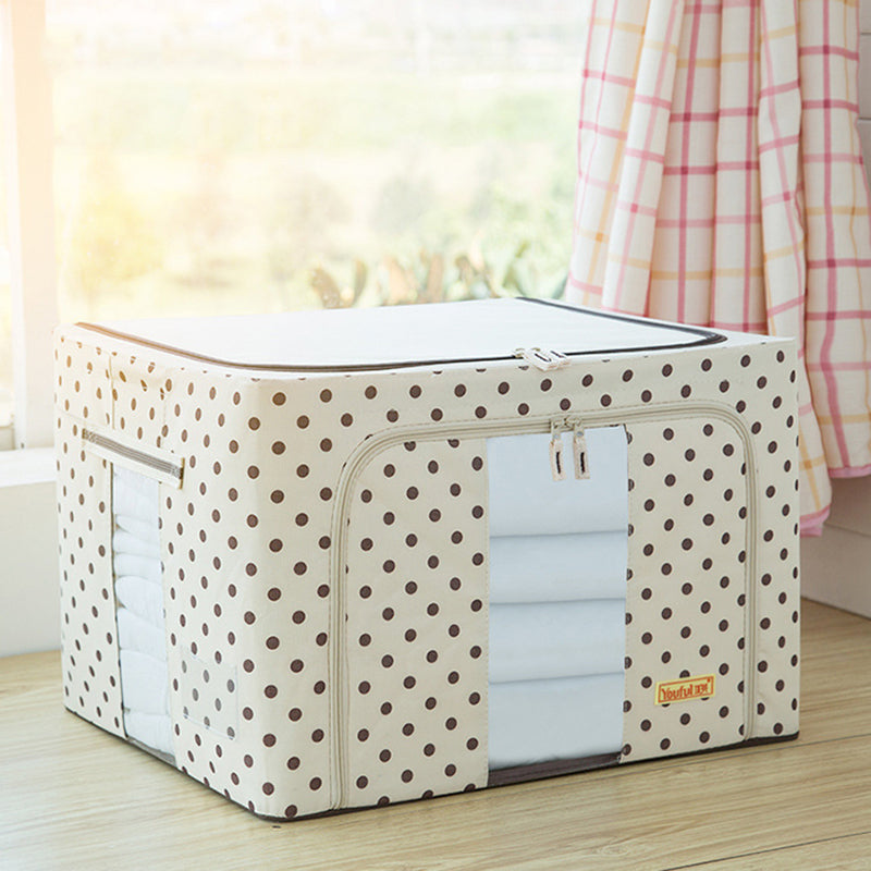 Oxford Cloth Storage Underwear Storage Box