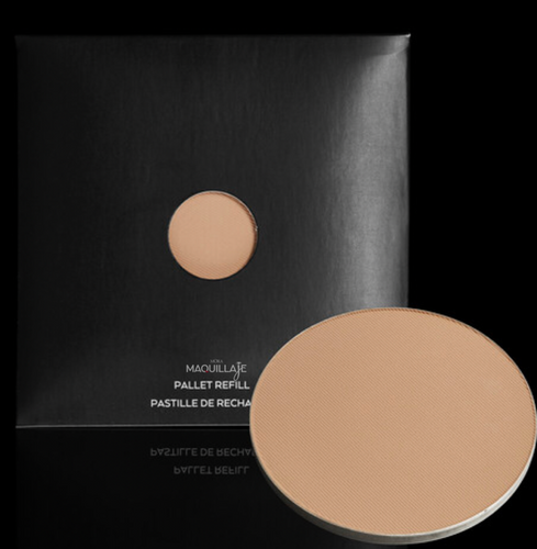 MINERAL FOUNDATION COMPACT REFILLS - Mora Maquillaje