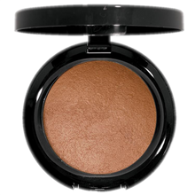 Load image into Gallery viewer, BAKED BRONZING POWDER - Mora Maquillaje