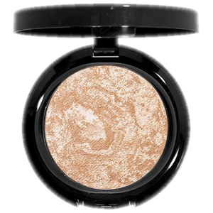 BAKED FINISH POWDER - Mora Maquillaje