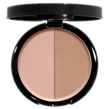 Load image into Gallery viewer, CONTOUR POWDER DUO - Mora Maquillaje