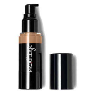 LUMINOUS FOUNDATION - Mora Maquillaje