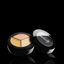 Load image into Gallery viewer, CONCEALER TRIOS - Mora Maquillaje