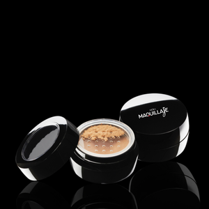 LOOSE FACE POWDER - Mora Maquillaje