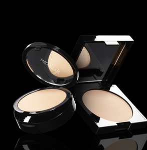 MINERAL FOUNDATION PRESSED - Mora Maquillaje